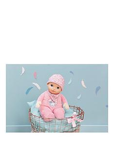 baby-annabell-newborn-heartbeat