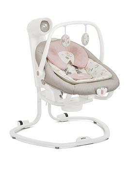 Joie Joie Serina 2-In-1 Swing/Rocker - Forever Flowers Picture