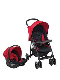 graco-graco-mirage-travel-system-with-raincover