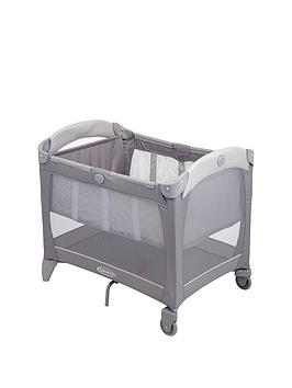 Graco Graco Contour With Bassinet Picture