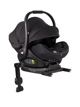 joie-joie-i-level-group-0-infant-car-seat-including-i-base-lx-coal