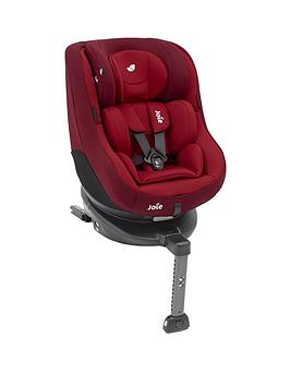 Joie Joie Spin 360 Group 0+1 Car Seat - Merlot Picture