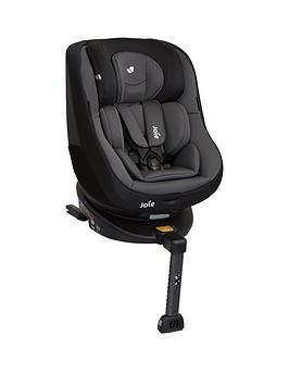 Joie Joie Spin 360 Group 0+1 Car Seat - Ember Picture