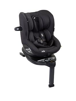 Joie Joie I-Spin 360 I-Size Group 0+1 Car Seat - Coal Picture