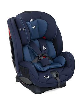 Joie Joie Stages Group 0+12 Car Seat - Navy Blazer Picture