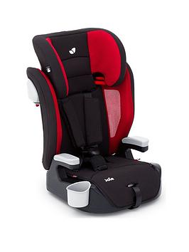 Joie Joie Elevate Group 123 Car Seat - Cherry Picture