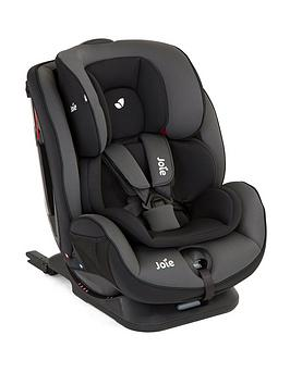 Joie Joie Stages Fx Group 0+12 Car Seat - Ember Picture