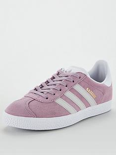 adidas-originals-gazelle-junior-trainers-lilac