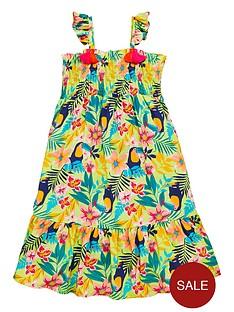 mini-v-by-very-girls-tropical-print-ruffle-midi-dress-multi