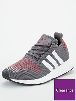 adidas-originals-junior-swift-trainers-greywhite