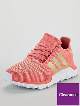 adidas-originals-swift-junior-trainers-pinkcopper