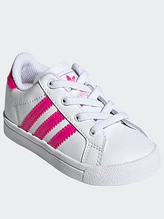 adidas-originals-coast-star-infant-trainers-whitepink