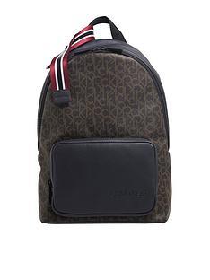 calvin-klein-mono-backpack