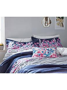 joules-cottage-garden-border-stripe-100-cotton-duvet-cover