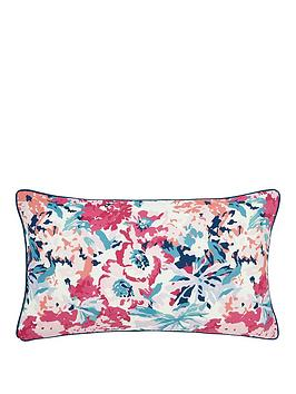 joules-cottage-garden-border-stripe-100-cotton-cushion