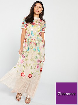 frock-and-frill-filomenanbspembroidered-maxi-dress-nude