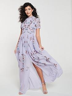 frock-and-frill-frock-and-frill-high-neck-floral-embroidered-maxi-dress