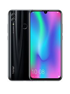 honor-10-lite-black