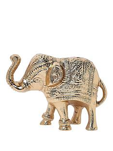 river-island-gold-elephant