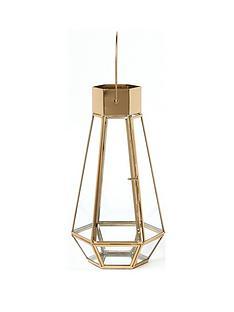 river-island-tall-glass-lantern