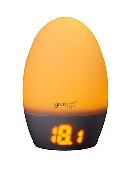 Gro Egg2