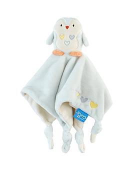 gro-comforter--percy-the-penguin