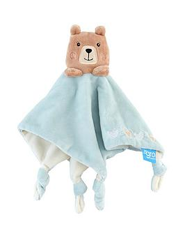 Gro   Comforter- Bennie The Bear