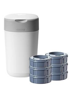 tommee-tippee-twist-click-nappy-disposal-starter-kit