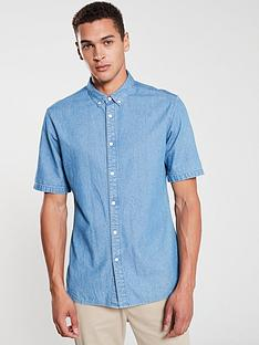 a06dae20a64c Mens Shirts | Branded Shirts for Men | Littlewoods.com