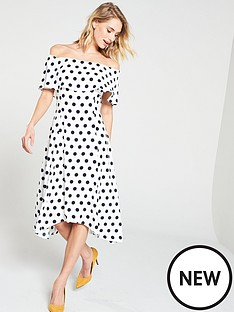 Bardot Dresses Latest Bardot Dress Range Littlewoods