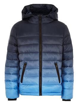 river-island-boys-navy-ombre-padded-jacket