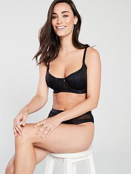 Pour Moi Pour Moi Viva Luxe Padded Bra Picture