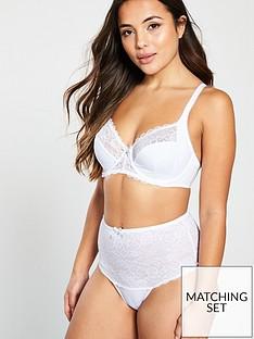 pour-moi-eden-high-waisted-brief-white