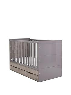 obaby-madrid-cot-bed