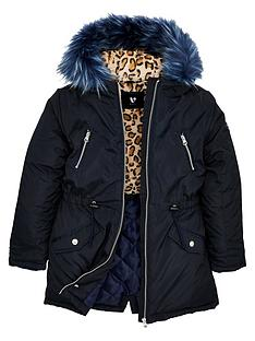 v-by-very-girls-parka-coat-navy