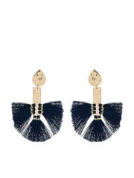 accessorize-accessorize-tribal-warrior-statement-tassel-earrings