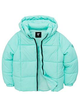 v-by-very-girls-padded-hooded-coat-mint