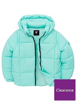 v-by-very-girls-padded-hooded-coat-mint