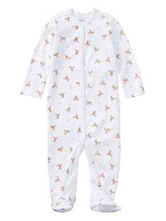 ralph-lauren-baby-girls-classic-bear-print-all-in-one-white