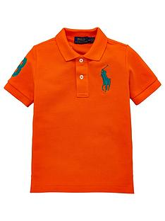 ralph-lauren-boys-short-sleeve-big-pony-polo-shirt-orange