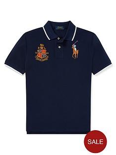 a9020e57b Polo Shirts | T-shirts & polos | Boys clothes | Child & baby | www ...