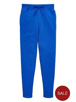 ralph-lauren-girls-cuffed-joggers-blue