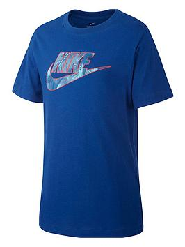 nike-boys-nswnbspfutura-fill-short-sleeve-t-shirt-indigo
