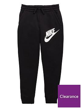nike-boys-sportswear-club-fleece-pants-black