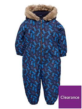 v-by-very-boys-dino-fleece-lined-faux-fur-hooded-snowsuit-blue