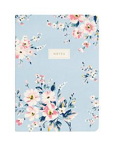 cath-kidston-cath-kidston-a5-soft-cover-notebook-and-chunky-pen-spitalfields