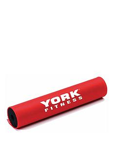 york-barbell-pad