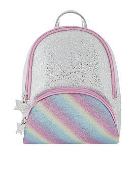 accessorize-glitzy-mini-backpack