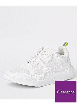 river-island-chunky-sole-runner
