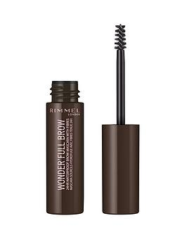 Rimmel Rimmel Wonder'Full 24Hr Brow Mascara Picture